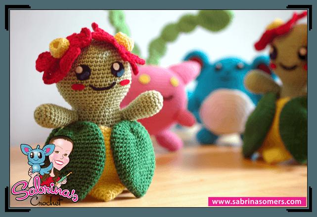 Sabrinas Crochet - Kostenlose hakelanleitung Blubella ...
